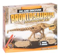 "Набор палеонтолога ""Раскопки динозавра"" (арт. DV-T-983)"