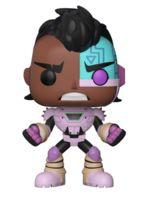 """Фигурка """"Teen Titans Go. Cyborg"""""""