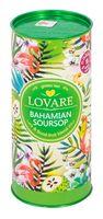 """Чай зеленый листовой """"Lovare. Багамский саусеп"""" (80 г; в банке)"""