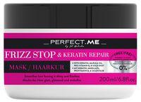 "Маска для волос ""Frizz stop and keratin repair"" (200 мл)"