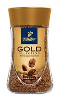 "Кофе растворимый ""Tchibo. Gold Selection"" (95 г)"