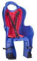"""Кресло велосипедное детское """"ELIBAS Р"""" (синее)"""