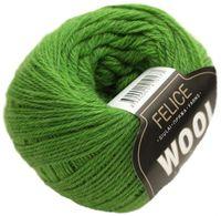 """Пряжа """"FELICE. Wool №17"""" (100 г; 300 м)"""