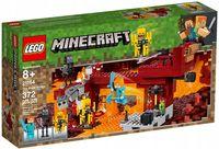 "LEGO Minecraft ""Мост Ифрита"""
