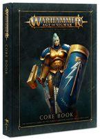 Warhammer Age of Sigmar. Core Book