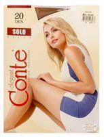 "Колготки женские классические ""Conte. Solo 20"""