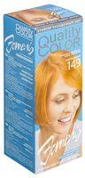 """Гель-краска для волос """"Эстель. Quality Color"""" (тон: 149, медно-рыжий)"""