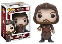"Фигурка ""POP. Assassin's Creed. Aguilar"""