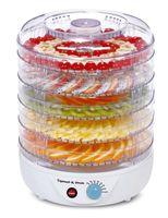 Cушилка для овощей и фруктов Zigmund & Shtain ZFD-400