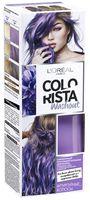 """Оттеночный бальзам для волос """"Colorista Washout"""" (тон: пурпурные волосы; 80 мл)"""