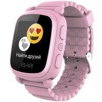 Умные часы Elari KidPhone 2 (розовые)