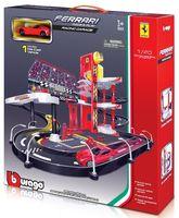 """Паркинг """"Bburago. Ferrari Racing Garage"""""""