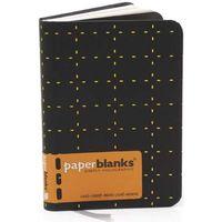 "Записная книжка Paperblanks ""Матрица"" в линейку (формат: 95*140 мм, мини)"