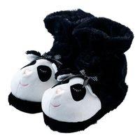 "Тапочки-носочки Fun For Feet ""Панды"""