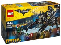 "LEGO The Batman Movie ""Птерозавр Бэтмена"""
