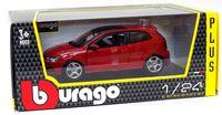 "Модель машины ""Bburago. Volkswagen Polo GTI Mark 5"" (масштаб: 1/24)"