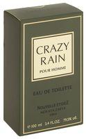 "Туалетная вода для мужчин ""Сумасшедший дождь"" (100 мл)"