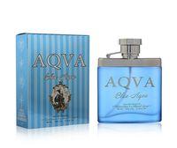"Туалетная вода для мужчин ""Blue Aqva"" (95 мл)"