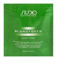 """Порошок-осветлитель для волос """"Dust Free. С экстрактом женьшеня и рисовыми протеинами"""" (30 г)"""