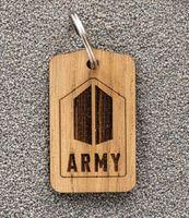 "Брелок ""ARMY"" (арт. 646-14)"