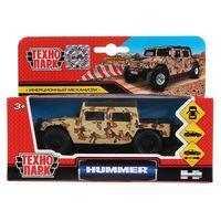 """Модель машины """"Hummer H1 Пикап"""""""