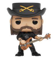 "Фигурка ""Motorhead. Lemmy Kilmister"""