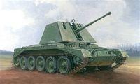"""САУ """"Crusader III AA MK.I"""" (масштаб: 1/35)"""