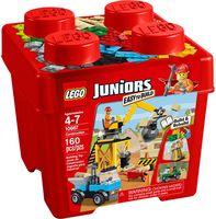 "LEGO Juniors ""Стройка"""