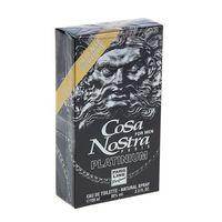 """Туалетная вода для мужчин """"Cosa Nostra Platinium"""" (100 мл)"""