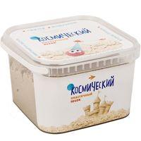 """Пластичный песок """"Космический"""" (сиреневый; 3 кг)"""