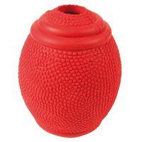 """Игрушка для собак """"Мяч регби"""" (10 см; арт. 3324)"""