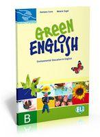 Green English. Pt. B