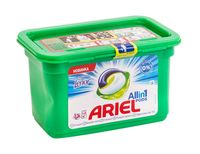 "Гель для стирки в капсулах 3в1 ""Ariel Pods. Touch of Lenor Fresh"" (12 шт.)"