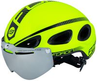 """Шлем велосипедный """"Hornet"""" (салатовый; р. L)"""