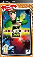 Ben 10: Alien Force Vilgax Attacks (Essentials) [PSP]
