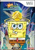 Spongebob`s Atlantis Squarepantis (Wii)