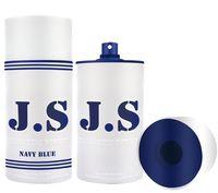 """Туалетная вода для мужчин """"J.S. Magnetic Power Navy Blue"""" (100 мл)"""