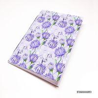 "Блокнот ""Цветы"" (А7; арт. 951)"