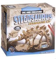 "Набор палеонтолога ""Раскопки динозавра"" (арт. DV-T-989)"