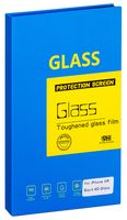 Защитное стекло Biggo для iPhone XR