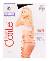 """Колготки женские корректирующие """"Conte. Control 20"""""""