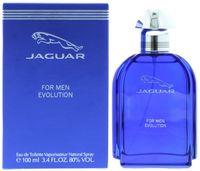 """Туалетная вода для мужчин """"Jaguar For Men Evolution"""" (100 мл)"""