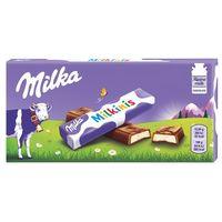 """Шоколад молочный """"Milka. Milkinis"""" (87,5 г)"""