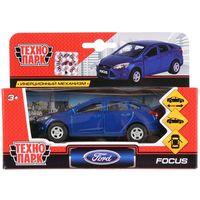 "Модель машины ""Ford Focus"" (арт. SB-16-45-N(BU)-WB)"