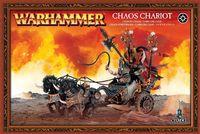 """Набор миниатюр """"Warhammer FB. Chaos Chariot"""" (83-11)"""