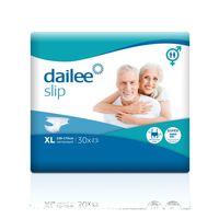 """Трусы-подгузники для взрослых """"Dailee. X-Large"""" (XL; 30 шт.)"""