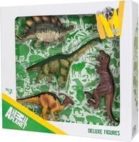 """Набор фигурок """"Animal Planet: Динозавры"""" (4 шт)"""