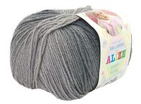 ALIZE. Baby Wool Batik Design №2881 (50 г; 165 м)