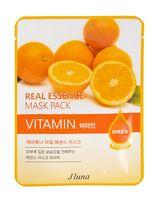 """Тканевая маска для лица """"C витаминами"""" (25 мл)"""