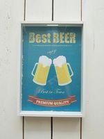 "Копилка для пивных крышек ""Best Beer"""